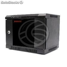 Server rack cabinet 10 inch 4U 370x280x260mm wallmount TENRack by RackMatic