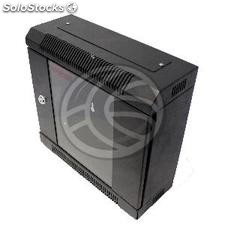 Server rack cabinet 10 inch 6U 370x140x350mm wallmount TENRack by RackMatic