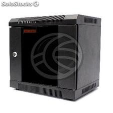 Server rack cabinet 10 inch 6U 370x280x350mm wallmount TENRack by RackMatic