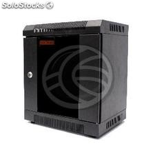 Server rack cabinet 10 inch 9U 370x280x480mm wallmount TENRack by RackMatic