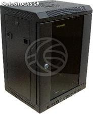 Server rack cabinet 10 inch 9U 370x300x480mm wallmount TENRack PRO by RackMatic
