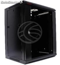 Server rack cabinet 19 inch 15U 570x450x790mm wallmount SOHORack unmounted DIY