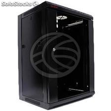 Server rack cabinet 19 inch 18U 570x450x920mm wallmount SOHORack unmounted DIY