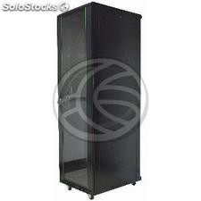 Server rack cabinet 19 inch 33U 600x600x1600mm floor standing MobiRack by