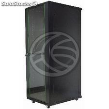 Server rack cabinet 19 inch 47U 800x800x2200mm floor standing MobiRack by