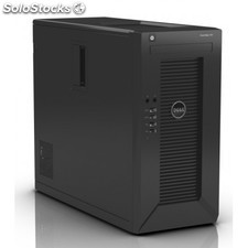 Serveur mini-tour Dell PowerEdge T20, 1 tb, 4 GB ram