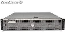 Servidor dell poweredge 2950 rack