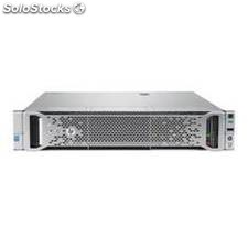 Servidor hp proliant dl180 gen9 e5-2620v3, 16 gb/ 2.5 sff/ 900 w/ p440/4g