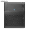 SERVIDOR HP PROLIANT MICROSERVER G7 AMD N54L 2.20GHz / 4GB