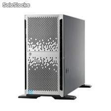 SERVIDOR HP PROLIANT ML350E G8 XEON E5-2407 2.2 GHz / 2GB DDR3 / 500GB SATA LFF
