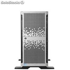 Servidor hp proliant ML350P G8 xeon E5-2620v2 2.1GHz / 8GB / sin disco duro hdd