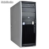 Servidor hp ws xw4400 Torre Core 2 Duo 2100 Mhz com 2048 Mb Ram e 160 Gb hdd,dvd