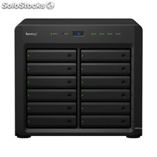 Servidor NAS Synology DS3615xs