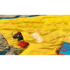 Serviette Beach Yellow S/T