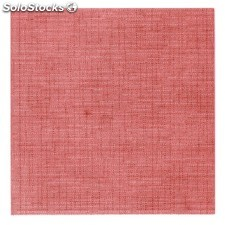 "Serviettes soft ""dry cotton"" 60 g/M2 40x40 cm bordeaux dry tissue"