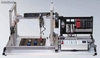 Servo motor control trainer for technical schools - DL-MCT