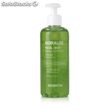 Sesderma hidraloe gel de aloe 250ml 161273