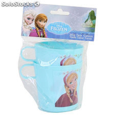 Set 2 jarritas plástico frozen - disney - frozen - 8433774627869 - BY08019962786