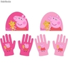 Set 2pcs Peppa Pig Osito