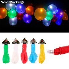 Set 50 globos led
