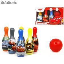 Set Bolos Disney Cars