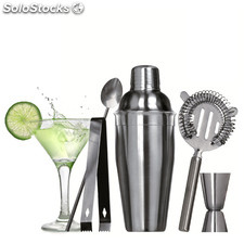 Set da Cocktail (5 pezzi)