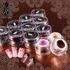 Set de 12 Colores Manicura UV Gel Decoracion de Uñas 5ml Marca Fräulein - Foto 2