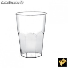 Set de 20 vaso cocktail 350 cc pp trans 21u/c