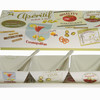 Set de 3 cuencos con bandeja - Colección Kitchen's Deco by Bravissima Kitchen - Foto 2