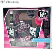 Set de Baño 6pcs Monster High