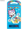 Set de Colorear Aqua Magic Hello Kitty