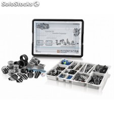 Set de expansion Lego Mindstorms Education, 853 piezas