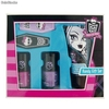 Set de Manicura Monster High