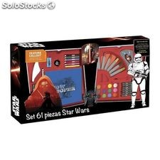 Set de Manualidades Simba 40309 Star Wars (61 pcs) (OpenBox)