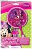 Set de pompas de jabon Minnie Mouse