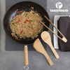 Set de Wok en Bambou TakeTokio (4 pièces) - Photo 1