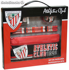Set Escolar Athletic Club 6 Piezas