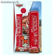 Set Escolar Disney Cars 12264 PPT02-12264