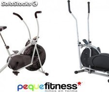 Set Fitness Junior 1