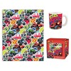 Set Manta mas Taza Blaze Monster Machines 15729 PPT02-15729