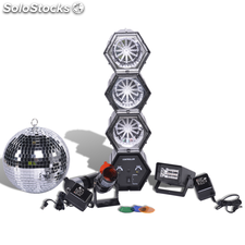 Set mega fiesta, marca Party Fun Lights