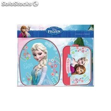 Set Mochila Neceser Frozen Disney