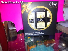 Set Olay Total effects 3 piezas.