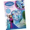 Set papeleria Frozen Disney 19pz