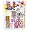 Set Papeleria Soy Luna Disney 15pcs 15148 PPT02-15148