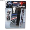 Set Papeleria Star Wars