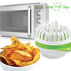 Set per Patatine Fritte da Microonde Always Fresh Chips