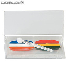 Set Pinturas Colour regalos de empresa online