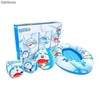 Set Playa Doraemon