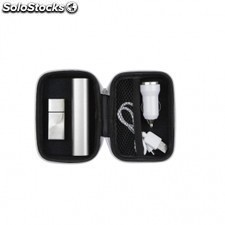 Set power bank meeting